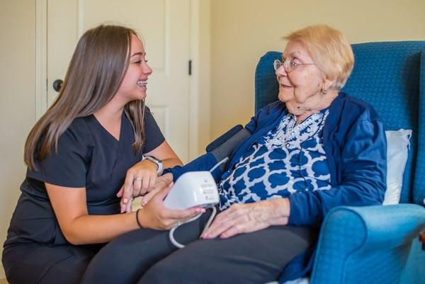 Respite Care: Short-Term Senior Care Guide by Senior Solutions Management Group