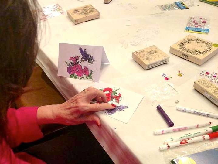 Arts and Crafts_Senior Solutions