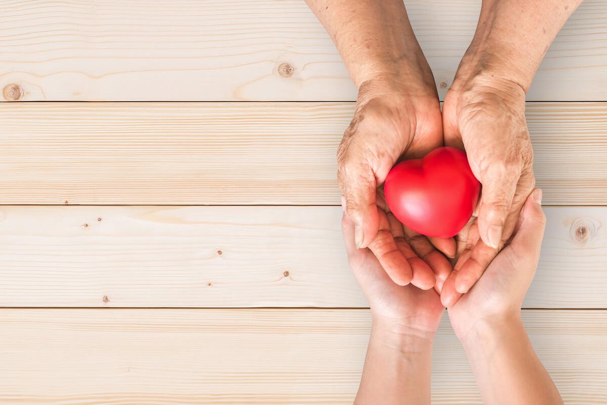 Seeking Caregiver Support-Senior Solutions Management Group