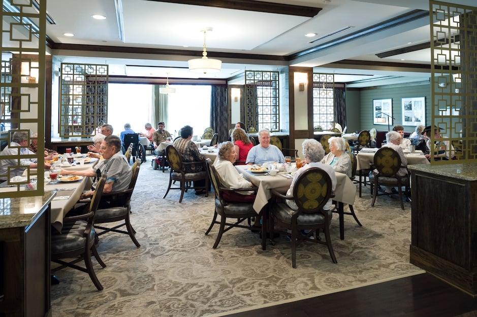 Senior Solutions Debunks Myths About Senior Living Communities