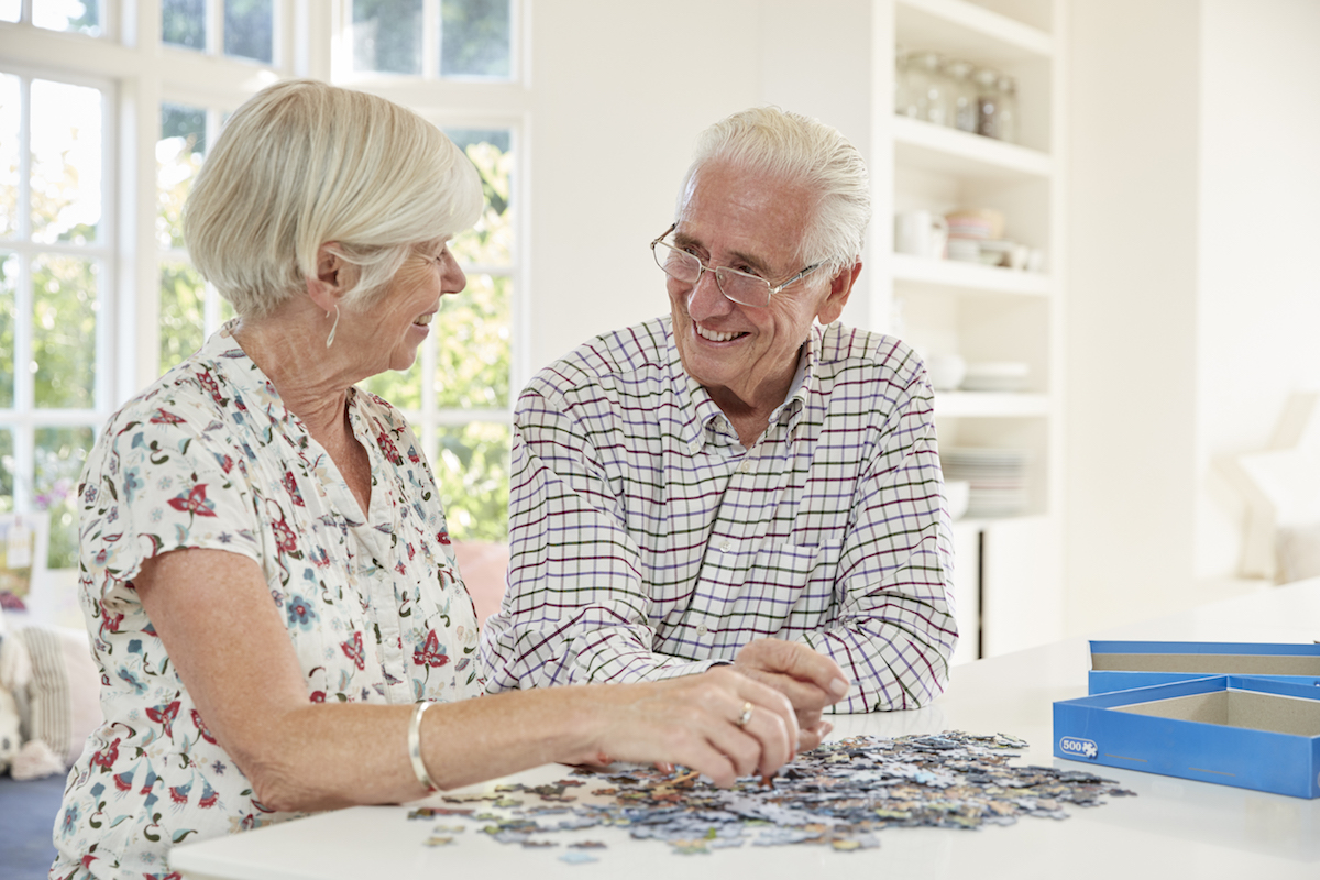 Assisted Living_Senior Solutions