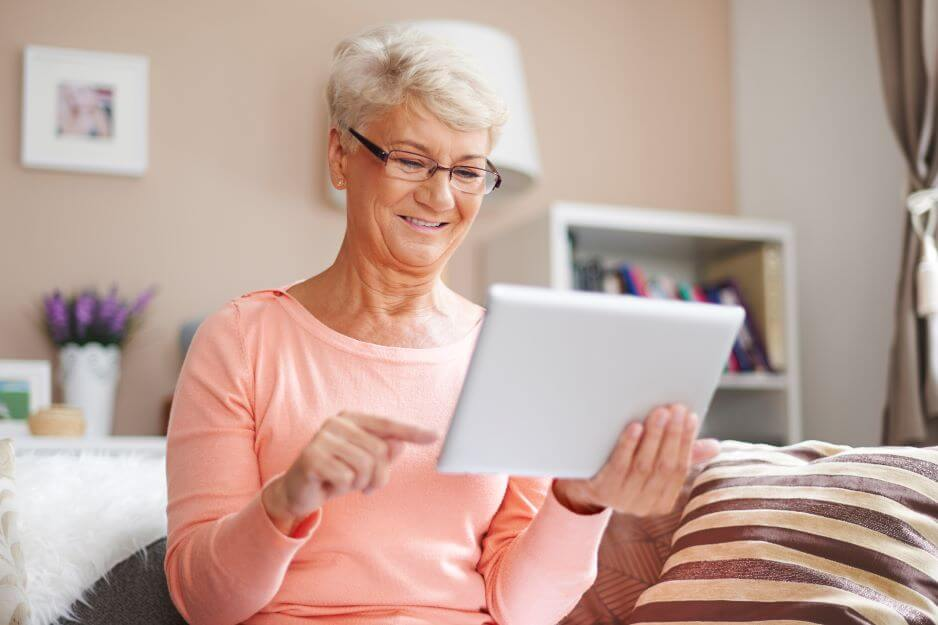 Digital Tools That Can Help Maintain Senior Health_ Senior Solutions Management Group