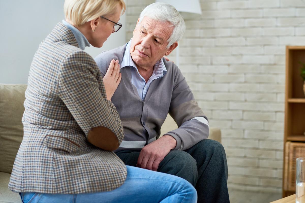 Senior Solutions - Overcoming Fear of Senior Living