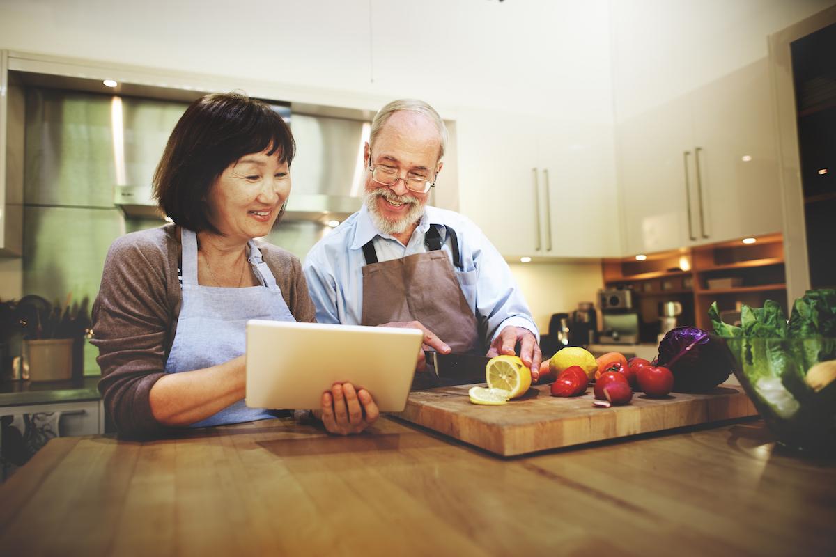 Senior Solutions - Basic Senior Nutrition